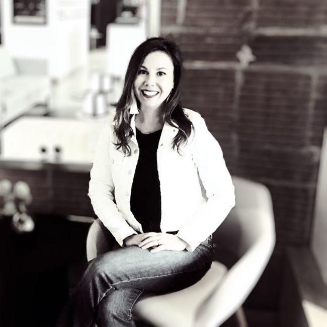 Leah Fellers, Certified Fertility Coach
